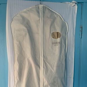 BRAND NEW Size Small Women's Coach Trench Coat